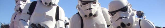 2015 Star Wars Weekends at Disney's Hollywood Studios on May 15th through June 14th