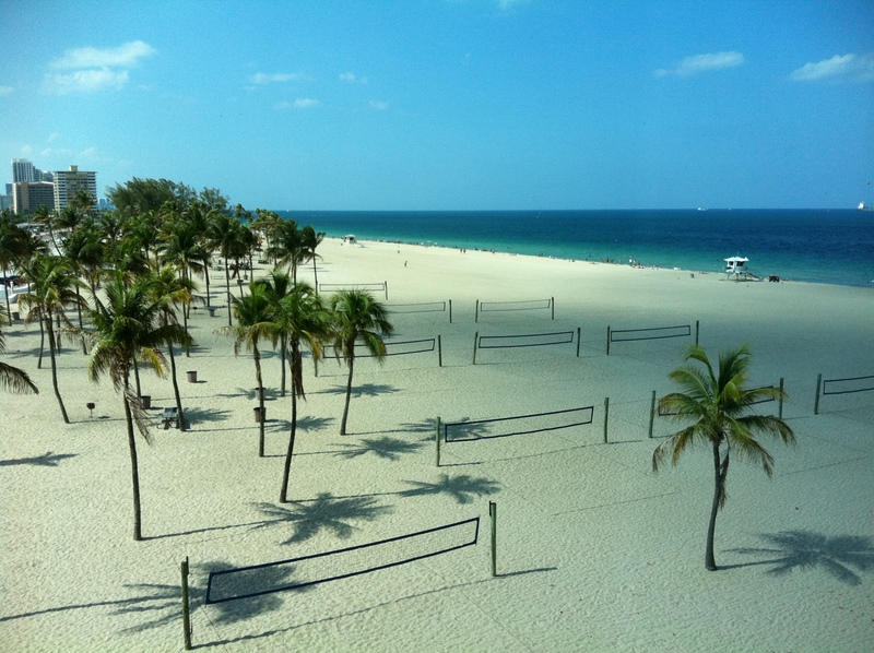 Fort Lauderdale Beach Weekend Getaway Featuring the Bonnet House ...