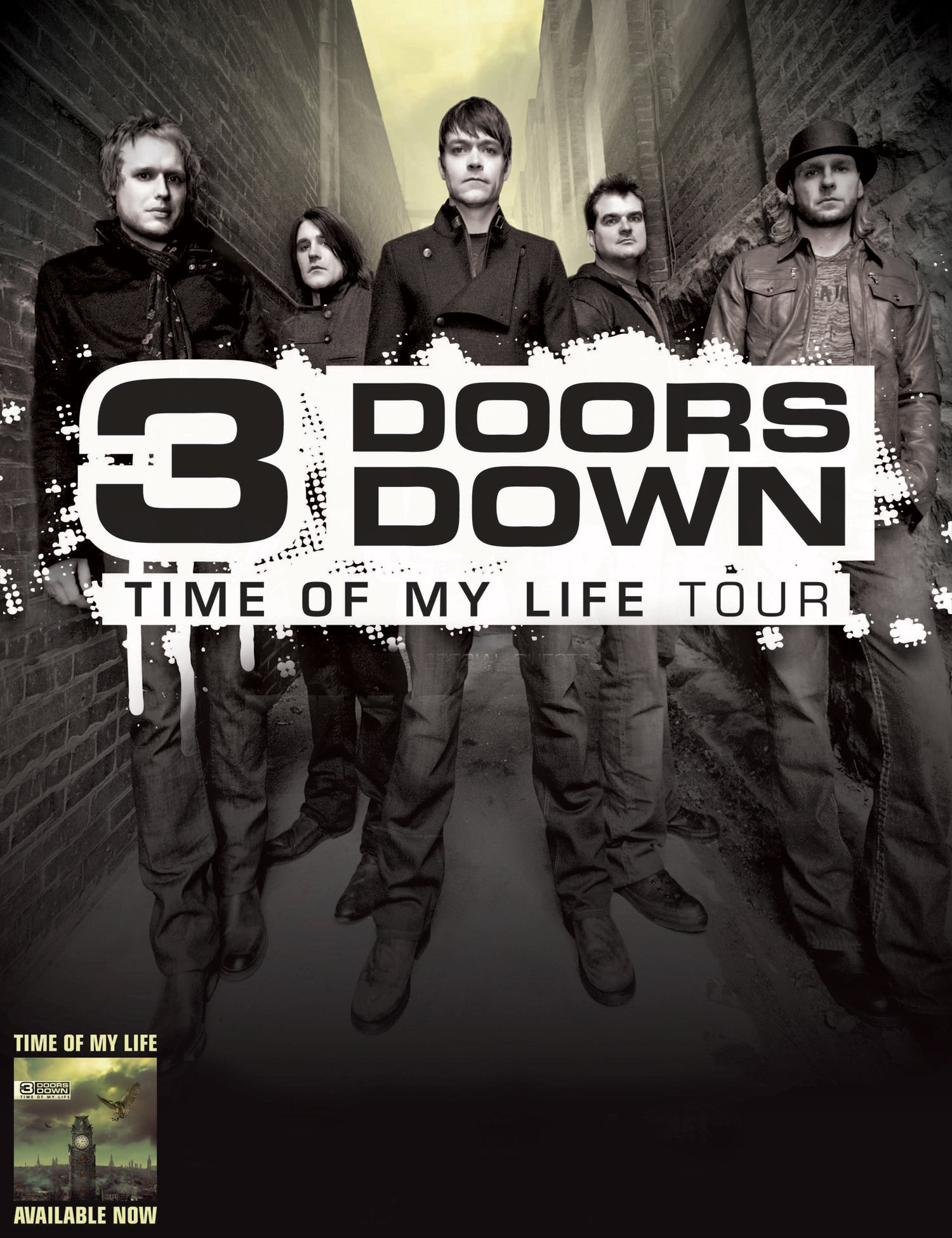 3 Doors Down will be performing at Universal Studios ...  sc 1 st  Orlando Local Guide & 3 Doors Down Orlando Concert 2012 at Universal Studios on June 16th ...