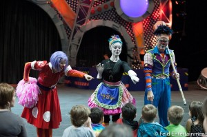 © Ringling Bros. and Barnum & Bailey