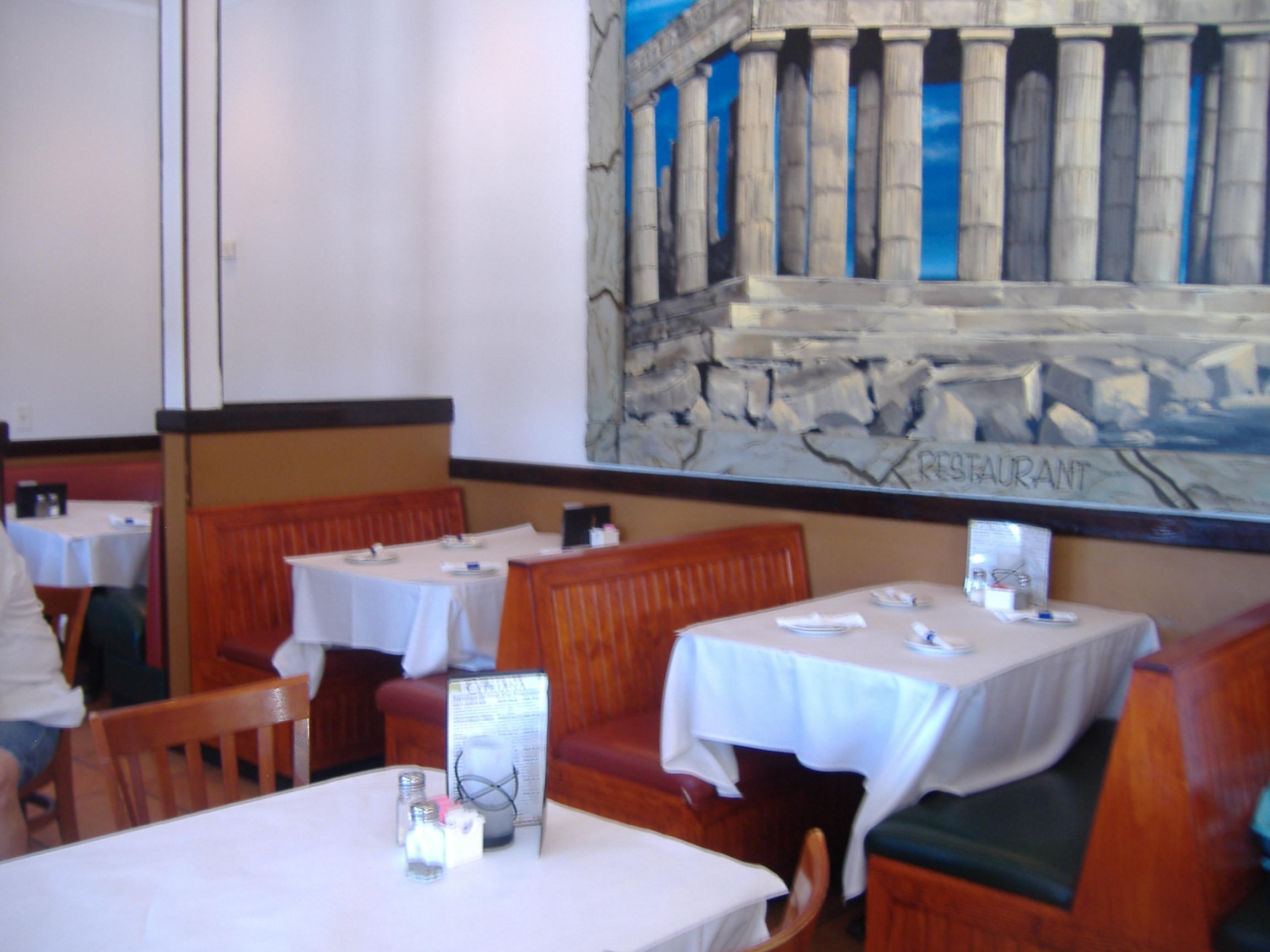 Best Mediterranean Restaurants Around Ucf And Waterford Lakes
