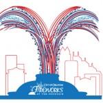 downtown-orlando-fireworks