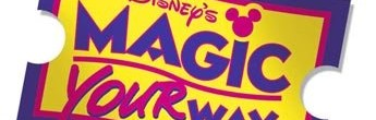 Disney World Ticket Discounts and Recommendations for the Magic Kingdom, Epcot, Hollywood Studios, and Animal Kingdom