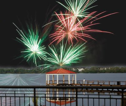 Best Orlando 4th Of July Fireworks Shows And Events Guide 2018 | Orlando  Local Guide