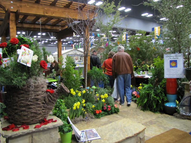 2015 orlando home garden show at the orange county Fall home and garden show