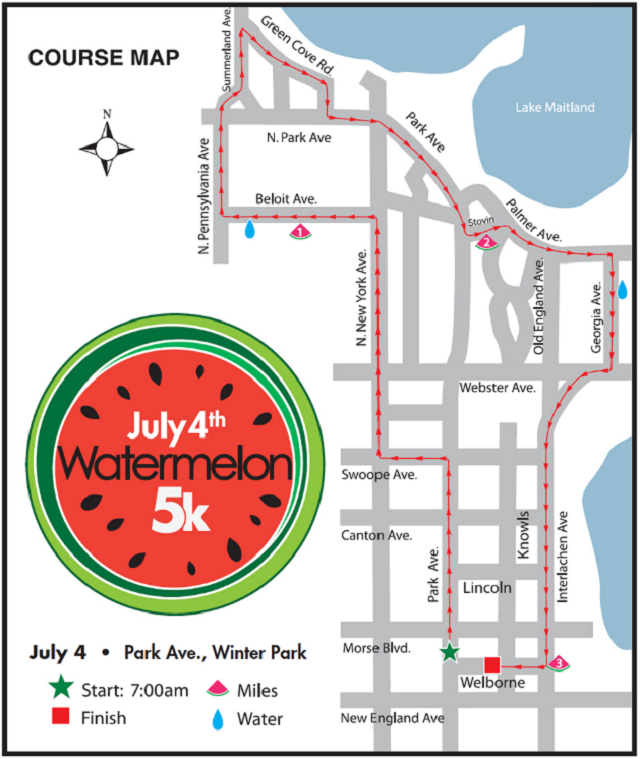 watermelon-5k-course-map