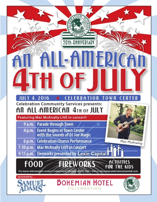 Celebration-JULY-4TH-2016-Flyer